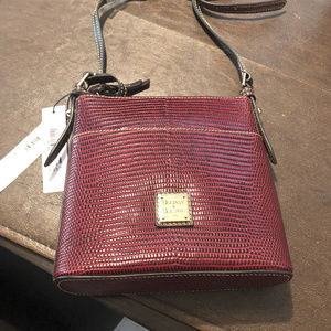 New, with tags, Dooney and Bourke handbag